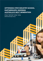 6 reportes sobre la actualidad de la educación STEM - Advanced Continium Education