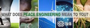 Ingeniería para la Paz
