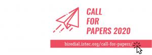 BIREDIAL-ISTEC 2020