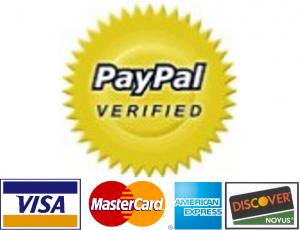 Paypal-verification