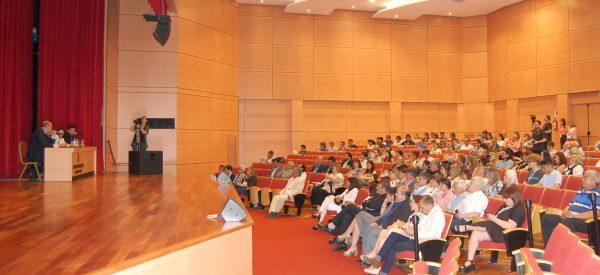 Asamblea General ISTEC 2019