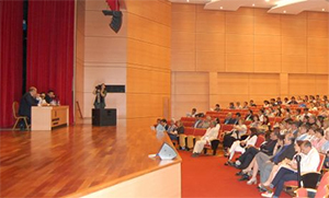 Asamblea General ISTEC